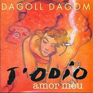 Image for 'T´odio amor meu'