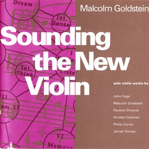 Image for 'Sounding the New Violin'