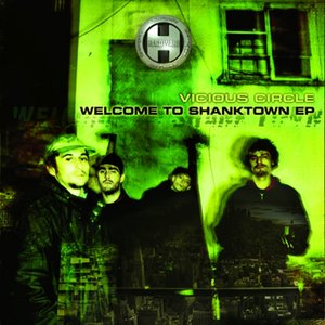 Image for 'Welcome To Shanktown'