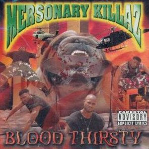 Image for 'Mersonary Killaz'