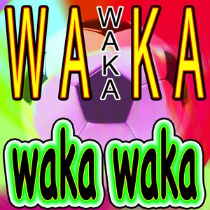 Image for 'Waka Waka (Karaoke)'