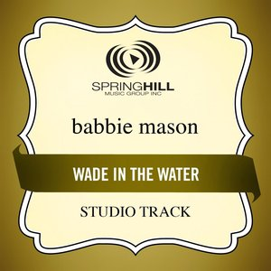 Image pour 'Wade In The Water (Studio Track)'