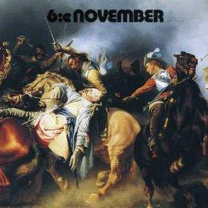 Image for '6:e november'