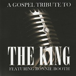 Image for 'A Gospel Tribute To The King'
