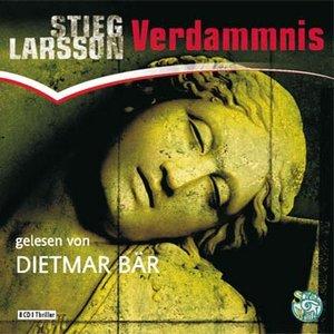 Immagine per 'Verdammnis (feat. narrator: Dietmar Bär)'