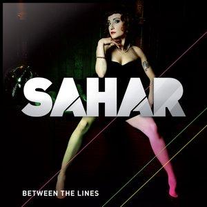 Bild för 'Sahar  -  Between the Lines'