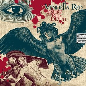 Image pour 'Vendetta Red Cried Rape On Their Date With Destiny'