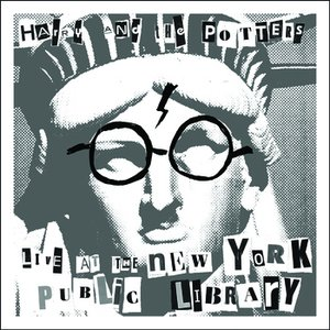 Image for 'Live at the New York Public Library'