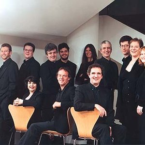 Image for 'The Nash Ensemble'