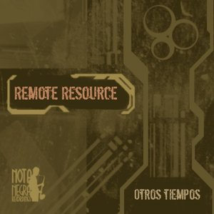 Image for 'Recurso Remoto'