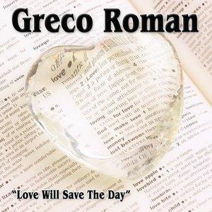 Bild für 'Love Will Save The Day'