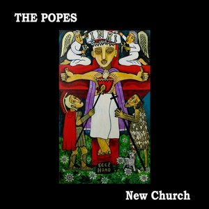 Image for 'New Church'