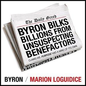Bild für 'Byron'