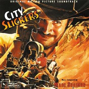 Imagen de 'City Slickers'