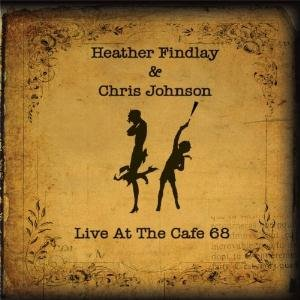 Image for 'Live at The Cafe 68'