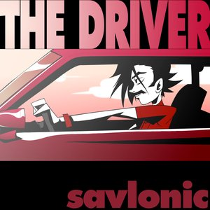 Image for 'The Driver'