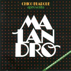 Image for 'Malandro'