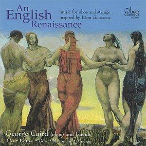 Image for 'Elizabeth Maconchy: Quintet (1932): III - Allegro non troppo'
