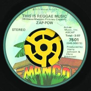Image for 'This Is Reggae Music / Break Down The Barriers'