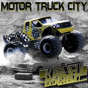 Image for 'Motor Truck City'