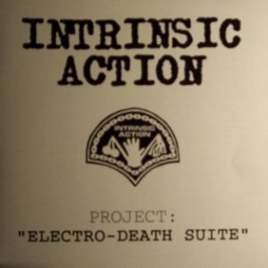 Image for 'Electro-Death Suite'