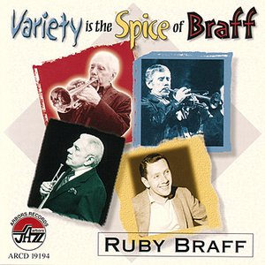 Image for 'Variety Is the Spice of Braff'