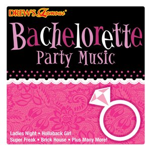 Image for 'Bachelorette Party Music'