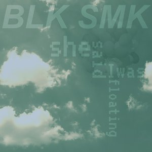 Image for 'she said I was floating'