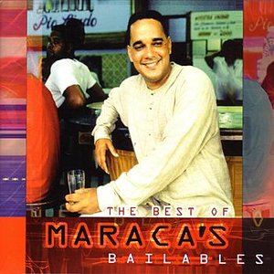 Image for 'The Best Of Maraca's Bailables'