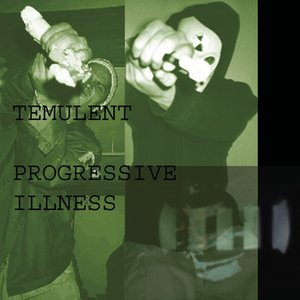 Image for 'Progressive Illness'