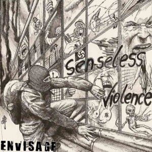 """Image for '""""Senseless Violence"""" live demo 2007'"""