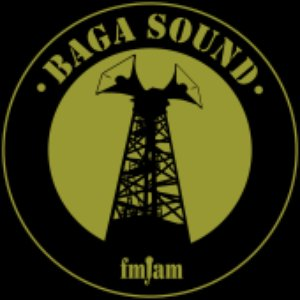 Image for 'Baga Sound'