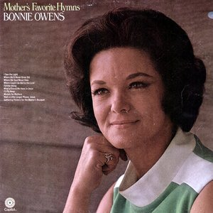 Image for 'Mother's Favorite Hymns'