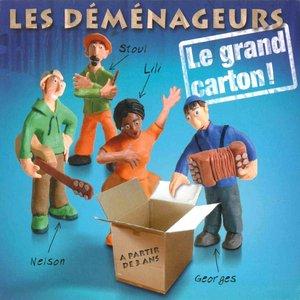 Image for 'Le grand carton'