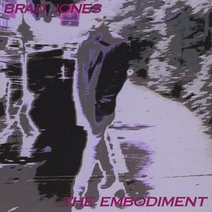 Image for 'The Embodiment'