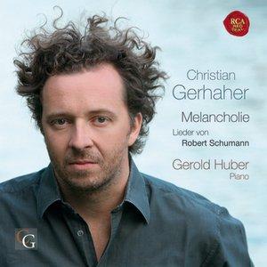 Image for 'Schumann: Lieder'