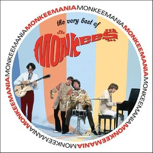 Image for 'Monkeemania: The Very Best Of The Monkees'