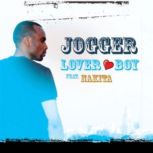 Image for 'Lover Boy'