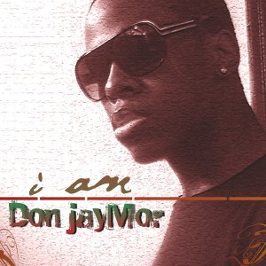Image for 'I AM Don JayMor'