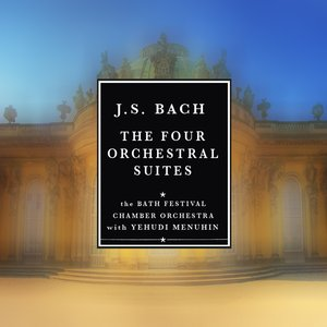 Immagine per 'J. S. Bach: The Four Orchestral Suites (Remastered)'