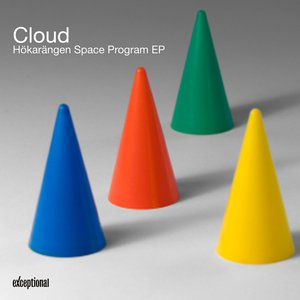 Image for 'Hökarängen Space Program EP'