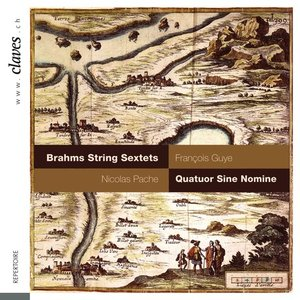 Image for 'Brahms: String Sextets'