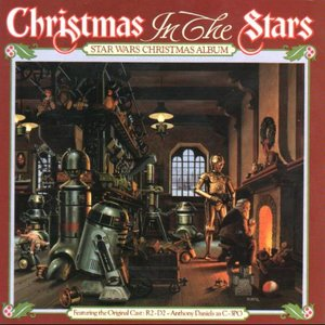 Immagine per 'Christmas in the Stars: Star Wars Christmas Album'