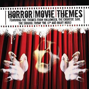 Image for 'Horror Movie Themes'