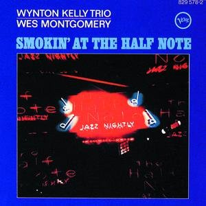 Image for 'Smokin' At The Half Note'