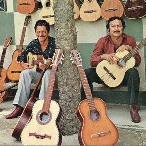 Image for 'Vieira & Vieirinha'