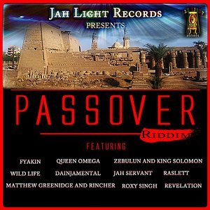 Image for 'Passover'