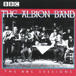 Image for 'The BBC Sessions'