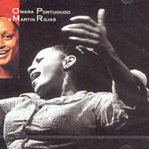 Image for 'Omara Portuondo'