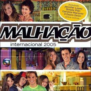 Image for 'Malhação Internacional 2005'